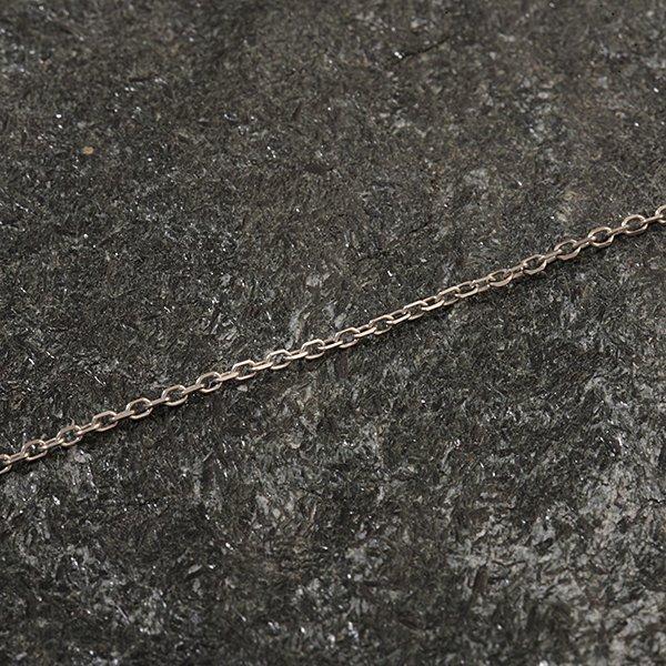 Zlatý řetízek 60 cm
