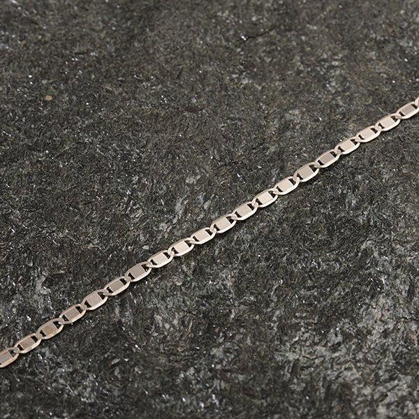 Zlatý řetízek 40 cm